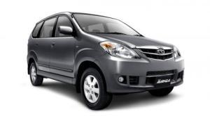 toyota avansa sebagai mobil keluarga ideal terbaik indonesia